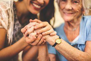 articulo gerontologia en Colombia